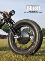 100% Biker - Issue 228 2017 part 2