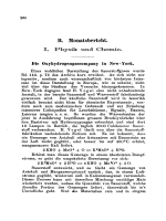 Die Oxyhydrogengascompany in New-York.