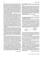 The Chemistry of Heterocyclic Compounds vol. 47 E.C. Taylor Editor The Synthesis of Heterocycles Part 2 G.P. Ellis John Wiley & Sons LTD Cardiff UK 1992 160 Engl. ╨Т╨И