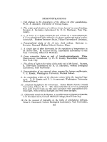 Proceedings of the American Association of Anatomists. Demonstrations