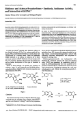 Methoxy- and acetoxy-8-oxoberbines - synthesis antitumor activity and interaction with DNA.