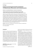 Synthesis and Anticoagulant Activities of Substituted 24-Diketochromans Biscoumarins and Chromanocoumarins.