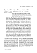 Properties of soleus muscle Z-lines and induced Z-line analogs revealed by dissection with Ca2+-activated neutral protease.