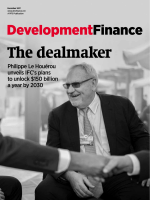 Development Finance - December 2017