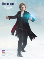 Doctor Who Magazine - Issue 520 - January 2018