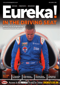 Eureka Magazine - December 2017