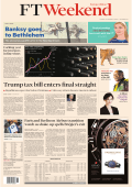 Financial Times Europe – 16 December 2017