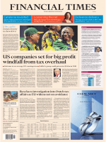 Financial Times Europe – 18 December 2017