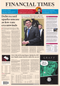 Financial Times Europe – 20 December 2017