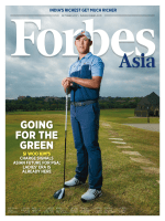 Forbes Asia – October 2017