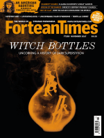 Fortean Times  Issue 359  November 2017