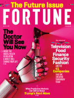 Fortune USA May 1 2017
