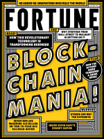 Fortune USA September 1 2017