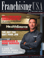 Franchising USA September 2017