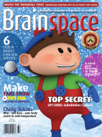 Brainspace - December 2017