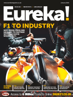 Eureka Magazine - January 2018