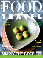 Food and Travel Arabia - January 2018