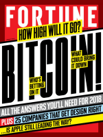 Fortune USA - January 06, 2018