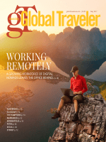 Global Traveler May 2017
