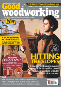 Good Woodworking – January 2018