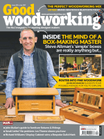 Good Woodworking Issue 320 July 2017