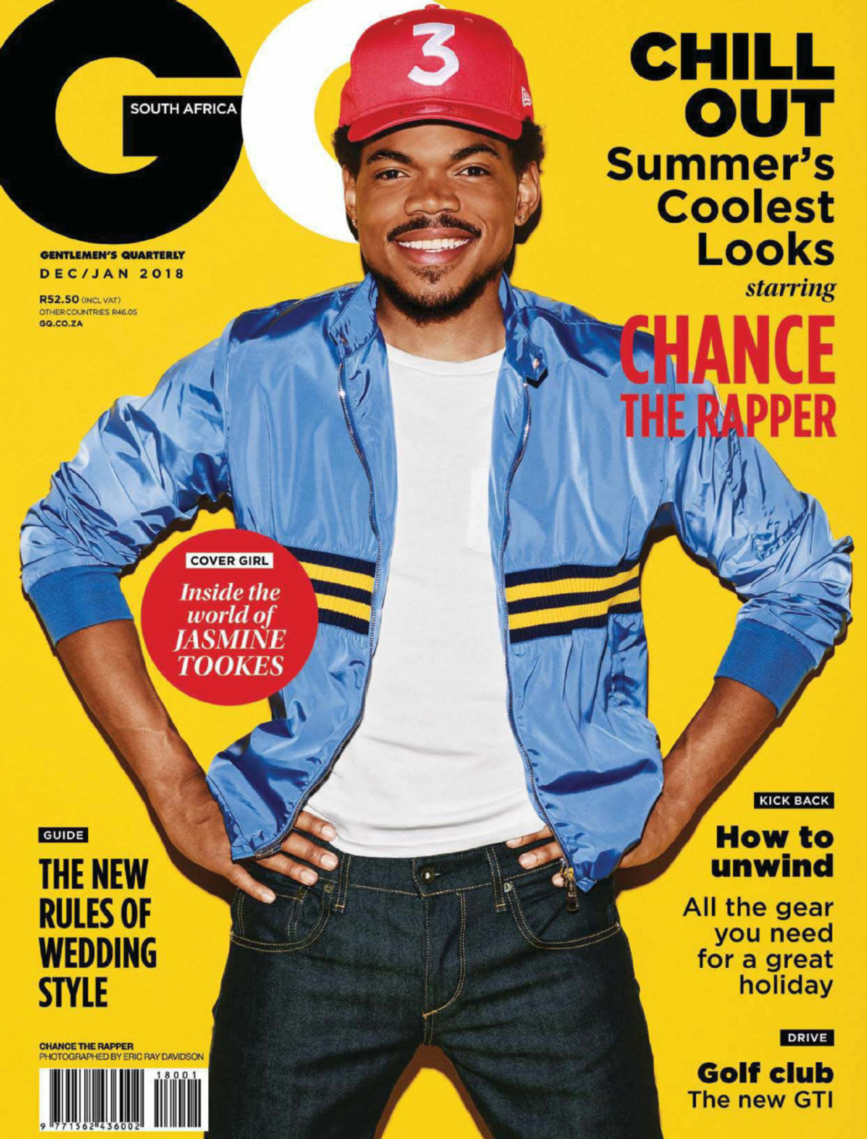 684fda874333 GQ South Africa - January 2018