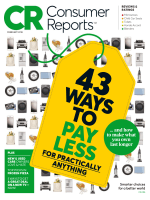 Consumer Reports - February 2018