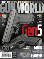 Gun World - November 2017