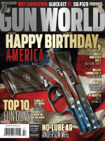Gun World July 2017