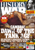 History of War - Issue 48 - November 2017