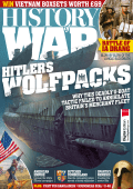 History of War - Issue 49 - February 2018