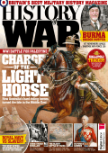History of War - Issue 50 2018