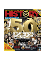 History Revealed - Issue 50 - Christmas 2017