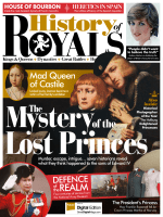 History Of Royals Issue 118 August 2017