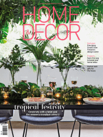 Home & Decor - December 2017