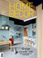 Home & Decor - January 2018