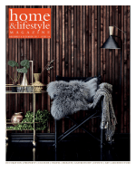 Home & Lifestyle - November-December 2017