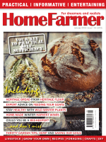 Home Farmer Magazine - January 2018