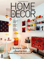 Home Decor Singapore August 2017