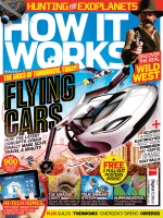 How It Works - Issue 104 2017