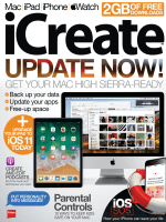 iCreate Issue 177 2017