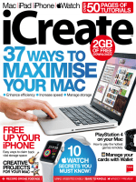 iCreate Issue 172 2017