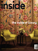 Inside interior design review July August 2017