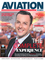 Aviation Business – January 2018