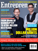 Entrepreneur South Africa - January 2018