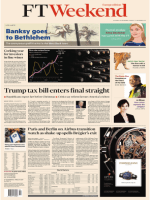 Financial Times Europe - 16 12 2017