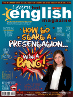 Learn Hot English - Issue 187 - December 2017