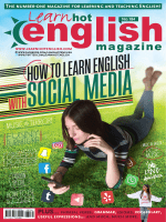 Learn Hot English - September 2017