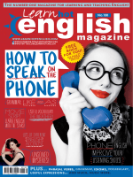 Learn Hot English Issue 180 May 2017