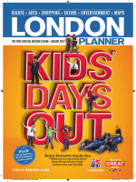 London Planner August 2017
